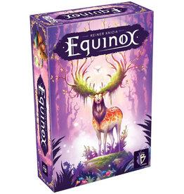 PLan B Games Equinox Purple