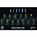GaleForce Nine Aliens: Heroes of Hadley`s Hope
