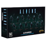 GaleForce Nine Aliens: Alien Warriors