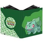 Ultra Pro Pokemon Bulbasaur 9-Pocket Pro Binder