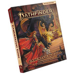 Paizo Pathfinder RPG: Gamemastery Guide Pocket