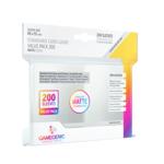 GAMEGEN!C Standard Card Game Value Pack 200