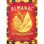 Kolossal Games Almanac The Dragon Road
