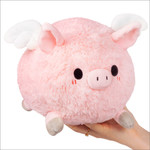 squishable Mini Flying Piglet Squishable 7""