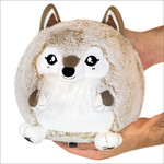 squishable Mini Wolf Squishable 7""