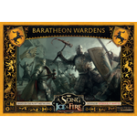 CMON SIF Baratheon Wardens