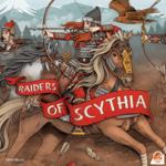 Renegade Game Studios Raiders of Scythia Deluxe