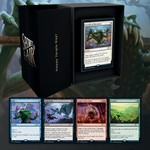WOTC MTG MTG Secret Lair Happy Yargle Day (FOIL)