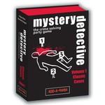 Luma Imports Mystery Detective V1 Classic Cases
