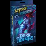 Fantasy Flight Games KeyForge Dark Tidings Deluxe Deck