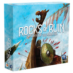 Renegade Game Studios Explorers of the North Sea Rocks of Ruin Expansion