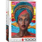 EuroGraphics Beauty 1000pc