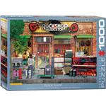 EuroGraphics Rock Shop 1000pc