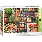 EuroGraphics Sushi Table 1000pc