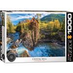 EuroGraphics Crystal Mill 1000pc