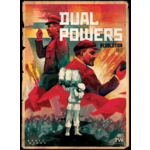 Thunderworks Games Dual Powers Revolution 1917
