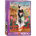 EuroGraphics Higasa 1000pc