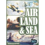 Arcane Wonders Air, Land & Sea Revised Edition