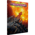 Monte Cook Games Numenera RPG: Edge of the Sun