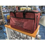 BoardGameTables.com Recess Games Board Game Bag Red