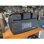 BoardGameTables.com Recess Games Board Game Bag Gray