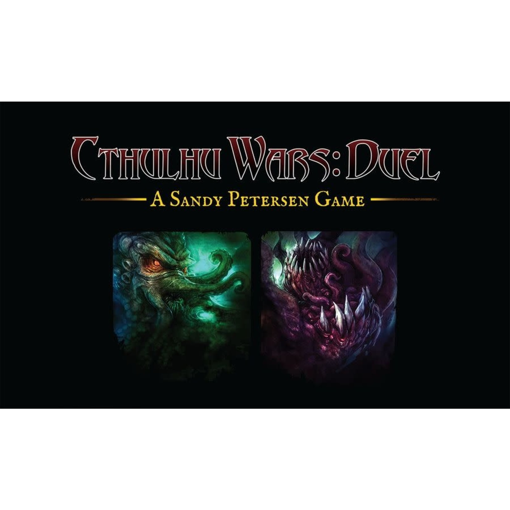 Peterson Games Cthulhu Wars Duel
