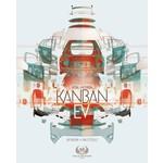 Eagle Gryphon Games KanBan EV