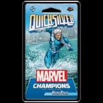 Fantasy Flight Games Marvel Champions Quicksilver Hero Pack