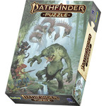 Toy Vault Pathfinder 1000pc Puzzle Bestiary