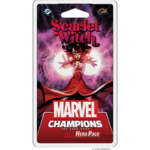 Fantasy Flight Games Marvel Champions Scarlet Witch Hero Pack
