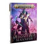 Games Workshop Battletome Hedonites of Slaanesh
