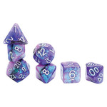 Gate Keeper Games Aether Dice: Galaxy d7 set
