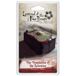 Fantasy Flight Games The Temptation of the Scorpion Dynasty Pack