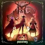 Roxely Games Dice Throne Adventures