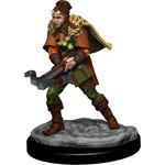 WIZKIDS/NECA D&DIotR PF Human Ranger Female W5