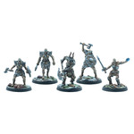Modiphius Elder Scrolls Call to Arms Draugr Ancients