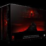 Darkest Dungeon Dungeon Pledge KS