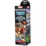WIZKIDS/NECA Marvel HeroClix Fantastic Four Future Foundation Booster