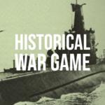 Historical War Game