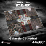 Frontline Gaming FLG Galactic Cathedral 44x60