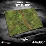 Frontline Gaming FLG Jungle 44x60