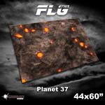 Frontline Gaming FLG Planet 37 44x60