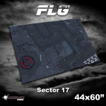 Frontline Gaming FLG Sector 17 44x60