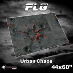 Frontline Gaming FLG Urban Chaos 44x60