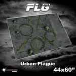 Frontline Gaming FLG Urban Plague 44x60