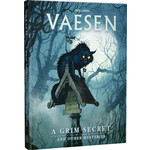 Free League Publishing Vaesen Nordic Horror RPG A Wicked Secret & Other Stories