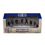 WIZKIDS/NECA Critical Role: Factions of Wildemount Dwendalian Empire Box Set