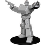 WIZKIDS/NECA Transformers Ironhide DCUM
