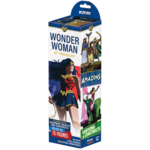 WIZKIDS/NECA DC HeroClix: Wonder Woman 80th Anniversary Booster