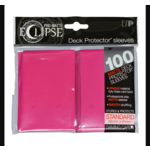 Ultra Pro Eclipse Matte Hot Pink (100)
